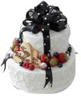 段ケーキ型