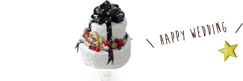 段ケーキ(丸型)